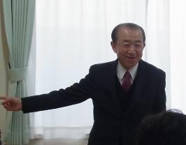 福田町1組公民館にお伺いしてまいりました~♪